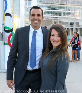 2016 OLYMPIC GYMNASTIC TRIALS IN SAN JOSE
