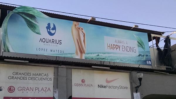 Baja February 2018