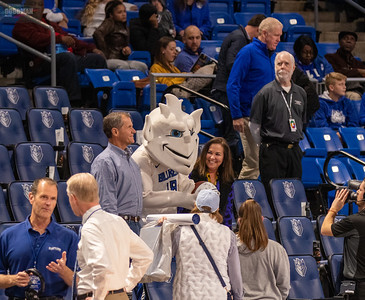 SLU vs. Florida Gulf Coast 11-5-19