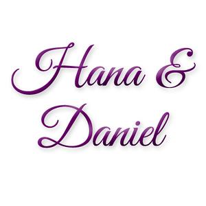 Hana & Daniel