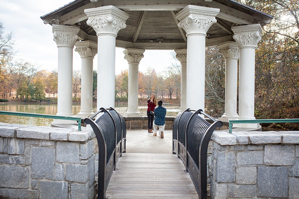Harrison Atlanta Proposal