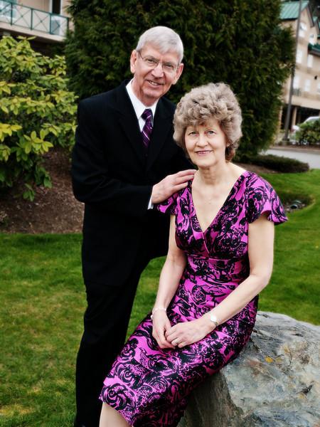 Suderman 50th Anniversary