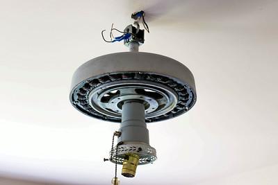 Hunter  22306 ceiling fan