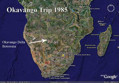 Okavango 1984