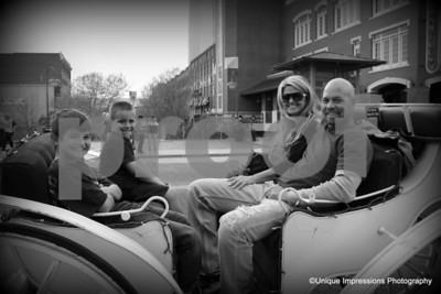 Carriage Rides 4-6-13 Bricktown