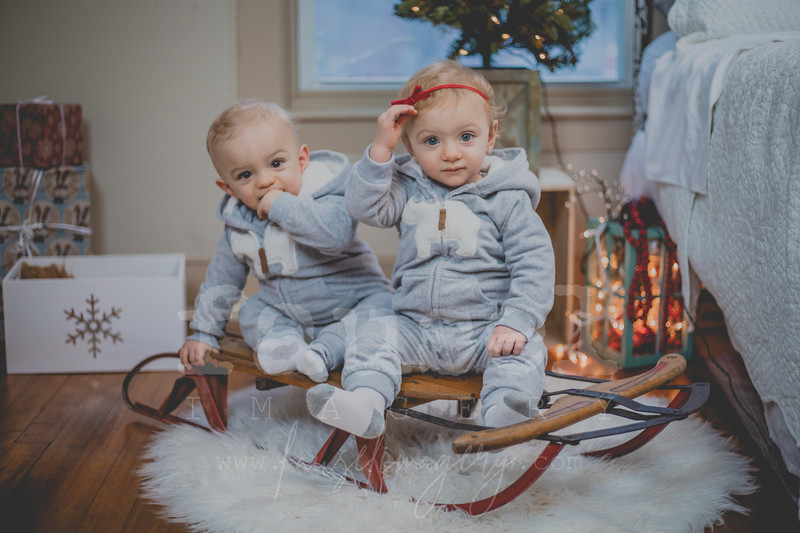 The Twins Holiday 2018