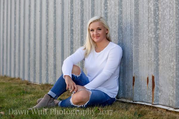 Hannah | Senior