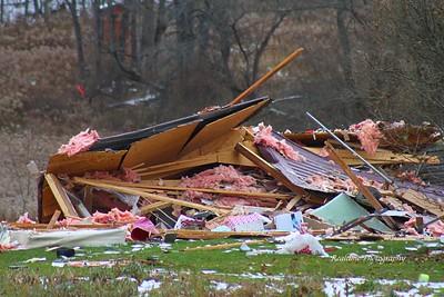 House Explosion - Allegany, NY 11/18/2019 #2