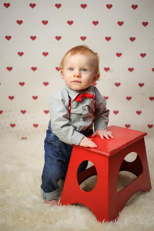 Ratliff Valentines Day mini