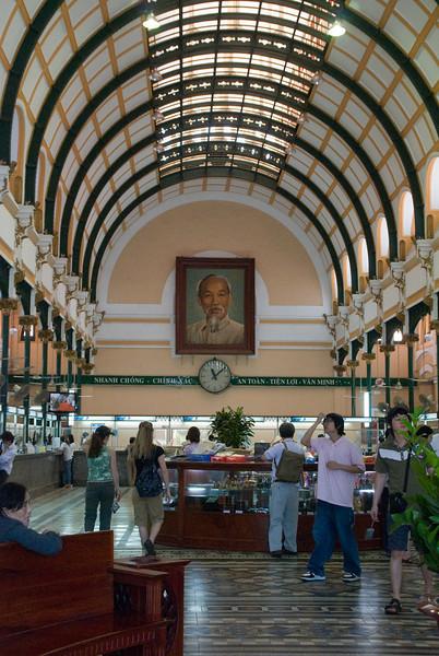 Ho Chi Minh City_Cao Dai Temple_Mekong Delta, Vietnam   Feb. 22-Feb. 25