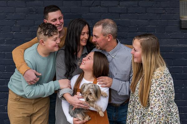 2021 Ryan Hansen Family, Nick Seniors