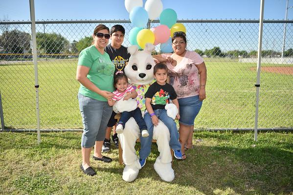 2015 Easter Eggstravaganza