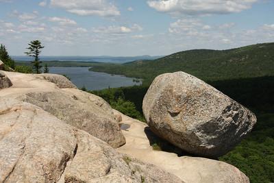 Maine Coastal Trip July 2011