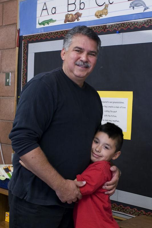 Elijah's School Day