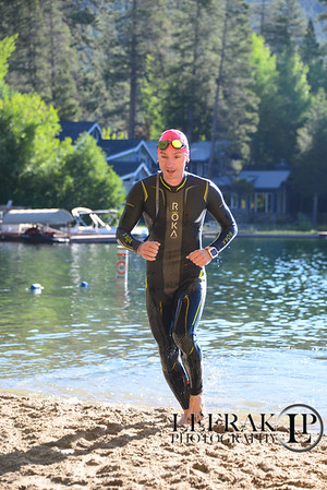 Truckee Donner Lake Open Water Swim