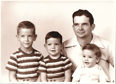 Grandma's Pictures