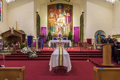2018 Irma Acosta Delos Reyes Funeral