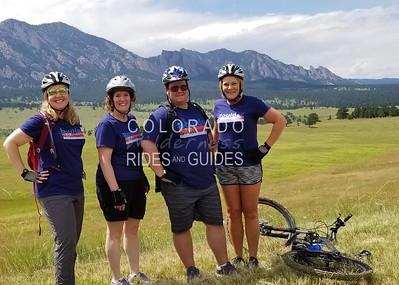 2019 07 02 Medtronic Boulder Mountain Biking