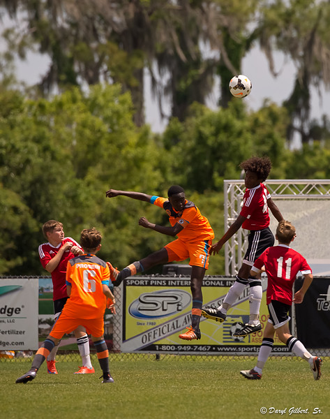 2016 Florida Youth Soccer Association President's Cup State Championship