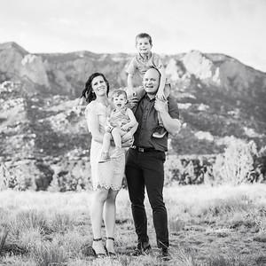 KG Family Portraits 2020