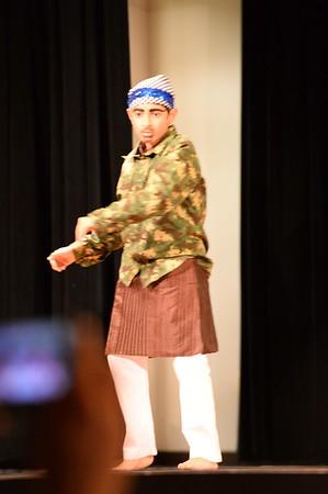 Dance 09 - Afghan Jalebi and Tutti Bole Wedding Ki