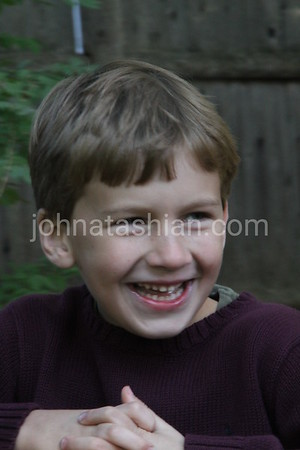 Aavatsmark Family Portraits - October 17, 2010