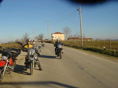 Istanbul Gamsizlari  - Aralik 2005