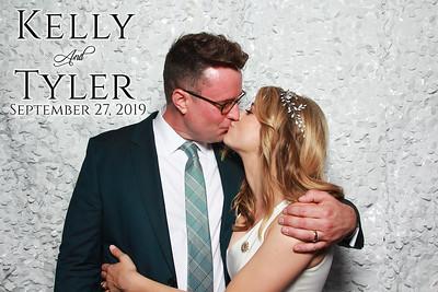 Kelly & Tyler -  9/27/2019