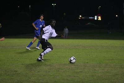 Men's Soccer vs. UNC Asheville