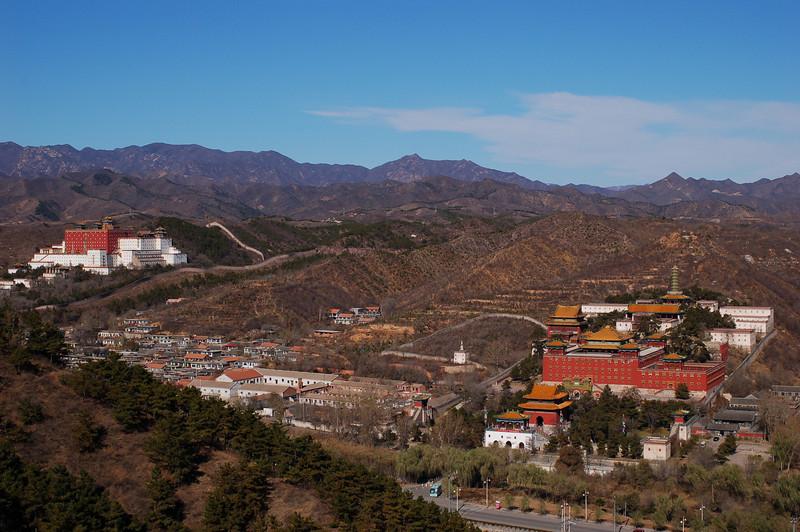 The Mountain Resort - Chengde