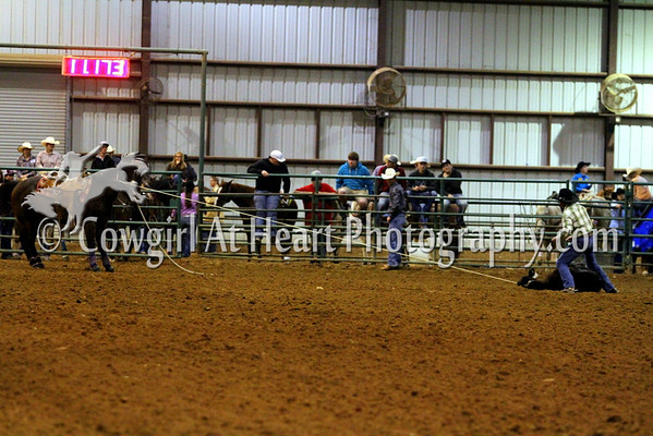 DOUBLE MUGGING/TIEDOWN 3-13-14