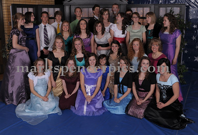 Senior Ball 1-23-2010