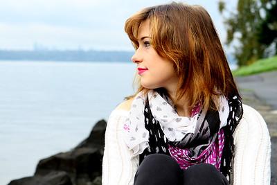 Nicole's Senior Pics