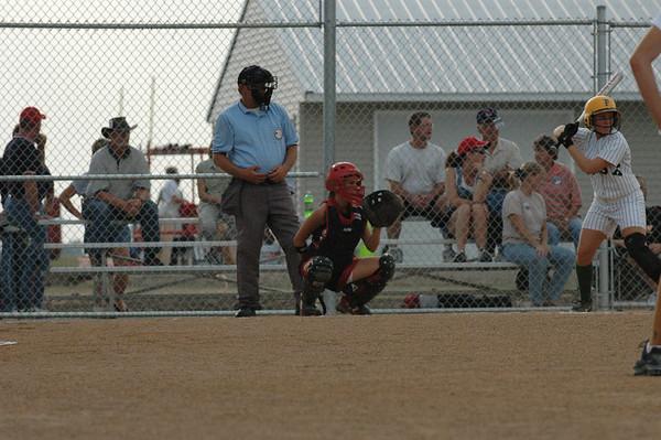 JV Softball vs Pius