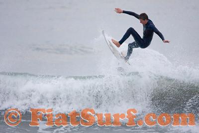 Surf at 54th Street 011608