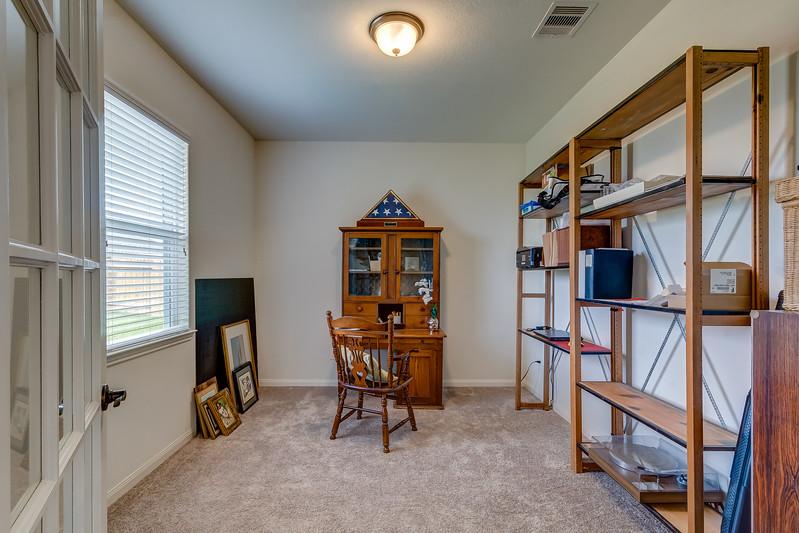 Office / Opt. Bedroom 4