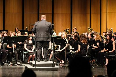 20130508 WSU Band Concert