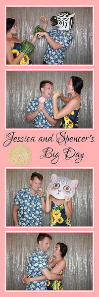 2019.06.28 - Jessica & Spencers Big Day, Venice, FL