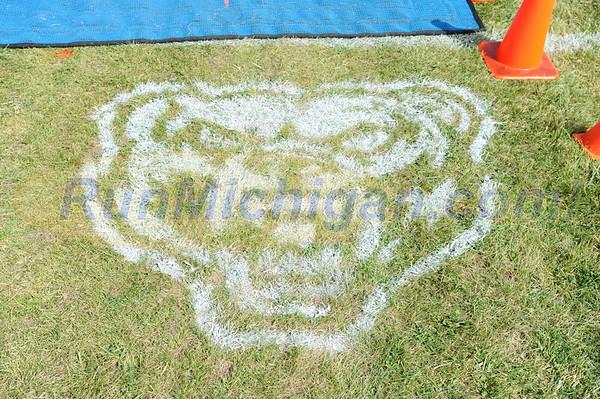 Miscellaneous Photos - 2017 OU Golden Grizzly HS Invite