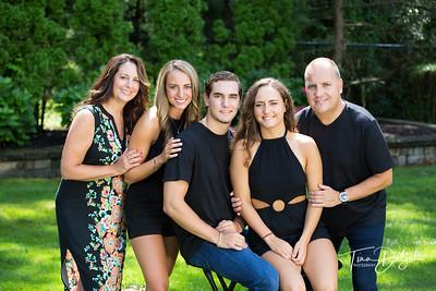 The Pascarella Family