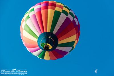 47th Adirondack Balloon Festival