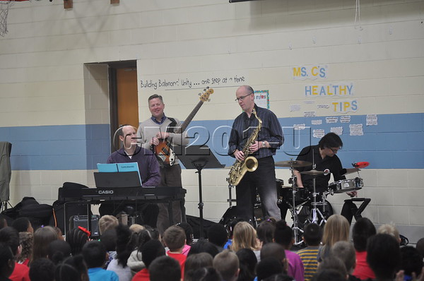 Bal Jazz Assembly