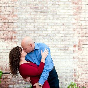 Jeff & Dana's Engagement