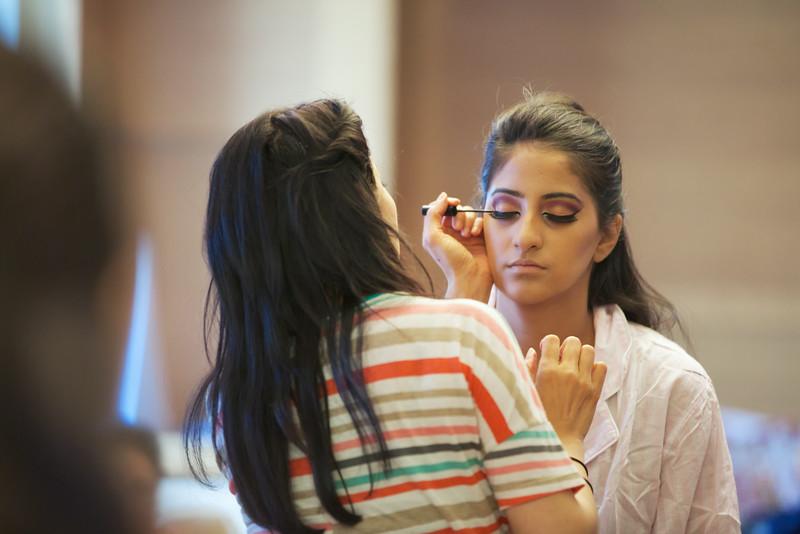 Le Cape Weddings - Indian Wedding - Day 4 - Megan and Karthik Getting Ready II 2.jpg