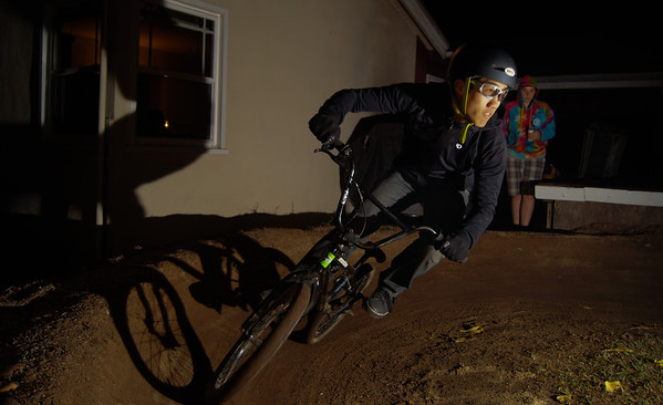2011-12-23 - Pump track session