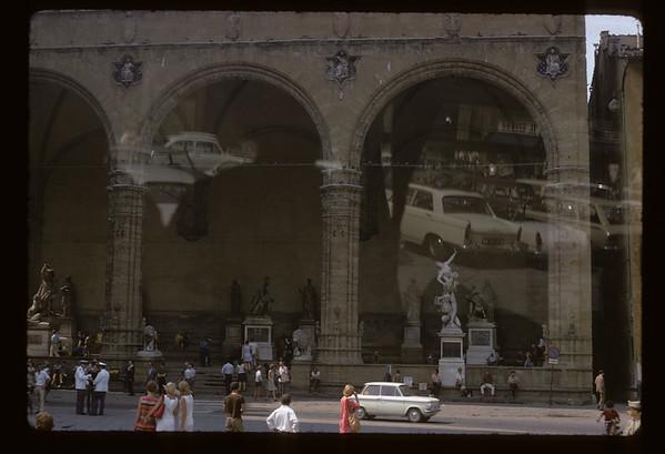 1967 Europe