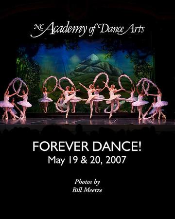 2007 Forever Dance