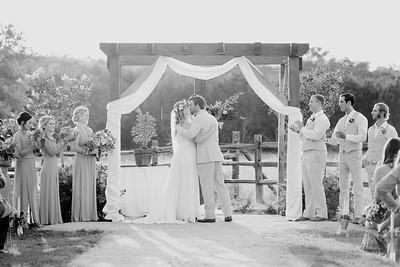 Kate & Bryan's Wedding