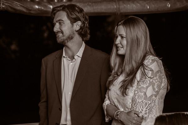 Mike & Hallie Asci