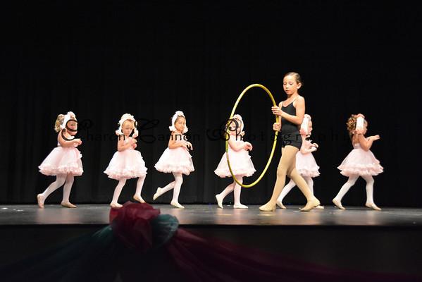Leslie's Dance Recital 2013